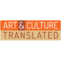 Art & Culture Translated